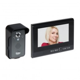 KivosVideointerfon wireless Kivos KDB700