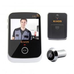 KivosKivos KDB307 Videointerfon Wireless cu Vizor