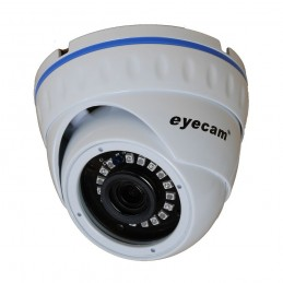 EyecamCamera Multistandard AHD/TVI 3MP Aptina 20M Eyecam EC-AHDCVI4103
