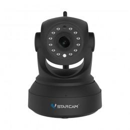 VSTARCAMVStarcam C82R Camera IP Wireless full HD 1080P Pan/Tilt Audio Card