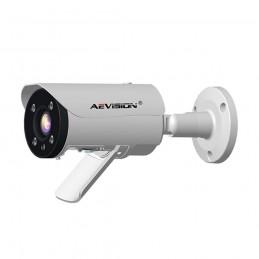AEVISIONCamera 4-in-1 Bullet 1080P Varifocala IR 40M Aevision AC-205AKH-0402-12