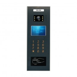 MelseePOST EXTERIOR VIDEOINTERFON COD ACCES MELSEE MS307C