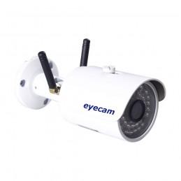 EyecamCamera supraveghere wireless exterior 3G 720P Eyecam JH012