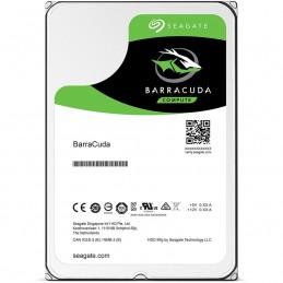 SeagateSEAGATE HDD Mobile Barracuda Guardian (2.5'/ 500GB/ SATA 6Gb/s/ rmp 5400)