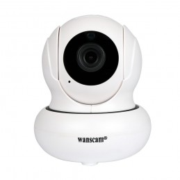 WanscamCAMERA IP WIRELESS WANSCAM HW0021-2 1MP HD