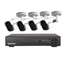 Camere IP Camera supraveghere IP Aevision 2MP AE-50A11A-20M1C2-G4 AEVISION