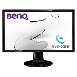 """BENQ Monitor 27"""" BENQ LED GL2760H, TN, 1920x1080, 2ms, 16:9, 300 cd/mp, 170/160, 1000:1/ 20M:1, Low blue light, Flicker free,..."""