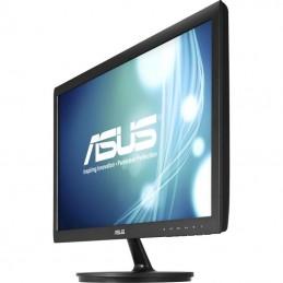 "ASUS Monitor 21.5"" ASUS VS228NE, FHD, TN, 16:9, WLED, 5 ms, 200 cd/m2, 90/65, 50M:1/ 600:1, VGA, DVI, VESA, Kensington lock, ..."