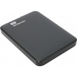 WDEHDD 500 WD 2.5 ELEMENTS USB3.0 BK WESN