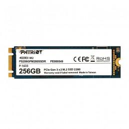 PATRIOTPT SSD 256GB SCORCH M.2 PS256GPM280SSD