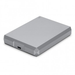 "LACIEEHDD 4TB LC 2.5"" MOBILE DRIVE USB 3.0 GY"
