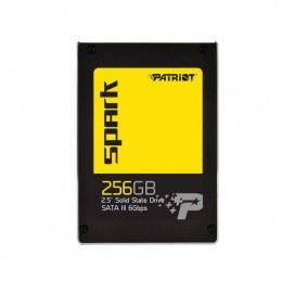 PATRIOTPT SSD 256GB SATA PSK256GS25SSDR