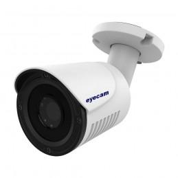 Camere IP Uniview Camera IP 2.0MP cu AUDIO integrat, lentila 4 mm - UNV Uniview