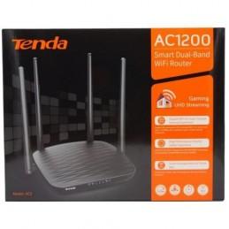 TENDAROUTER WIRELESS AC1200 DUAL-B TENDA AC5
