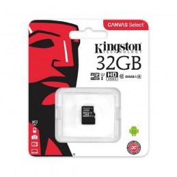 KINGSTONMICROSD 32GB SELECT PLS SDCS2/32GBSP
