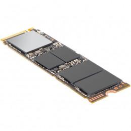 Intel SSD 760p Series (128GB, M.2 80mm, PCIe 3.0 x4, 3D2, TLC) Generic Single Pack