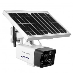 Camera IP Solara 3G 4G cu Baterie 2MP Eyecam C29