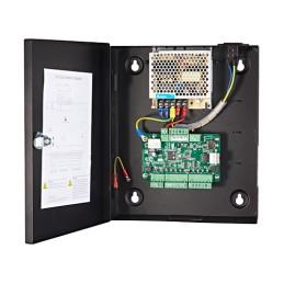 Centrala de control acces pentru o usa (bidirectionala), conexiune TCP/IP - HIKVISION DS-K2801