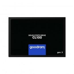 "SSD GR 120 2.5"" CL100 SSDPR-CL100-120-G3"